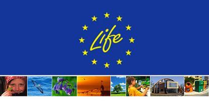 LIFE 2014-2020 - Laboratorio di formazione...