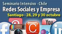 Seminario Redes Sociales y Empresa - Social Media...