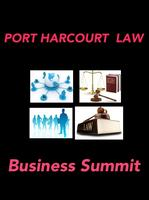 Port Harcourt Law Business Summit