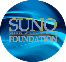 SOUTHERN UNIVERSITY AT NEW ORLEANS FOUNDATION  logo