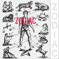 ZODIAC: Star Signs Art Macabre Special