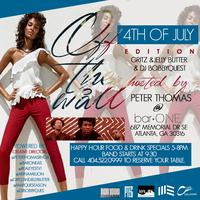 """OFF THE WALL FRIDAYS"" (4TH OF JULY EDITION)"