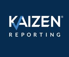 Kaizen Reporting logo