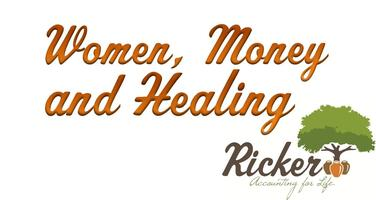 Women, Money and Healing - Resources for Caregivers