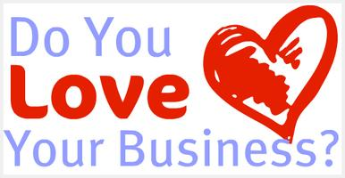 Learn, Live, Love Your Business