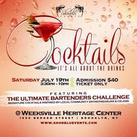 Cocktails 2014