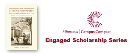 Engaged Scholarship Series: The Civic Constitution
