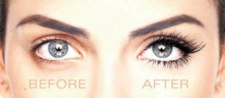 Tina & Perfect Threading $99 Full Set Lash Eyelash...