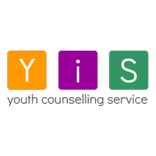 MK YiS - Youth Counselling Service logo