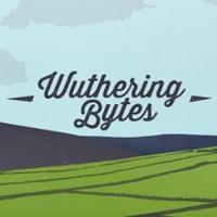 Wuthering Bytes 2014