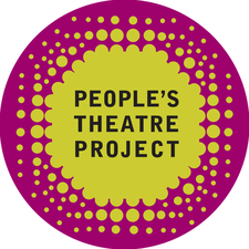 People's Theatre Project logo