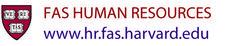 FAS Human Resources logo