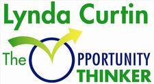 The Opportunity Thinker logo