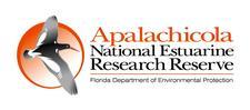 Apalachicola National Estuarine Research Reserve logo