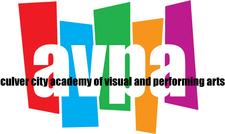 Culver City High School Academy of Visual & Performing Arts logo