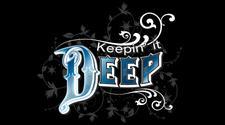 Keepin' It Deep logo