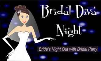 Bridal Diva Night - Vendor Registration for October...