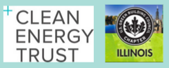 Energy Efficiency Meetup with Clean Energy Trust &...