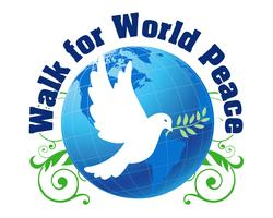 Walk for World Peace