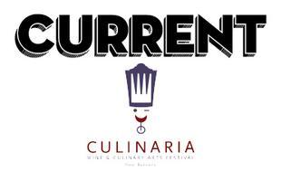 Flavor - The Culinaria Golf Classic Reception