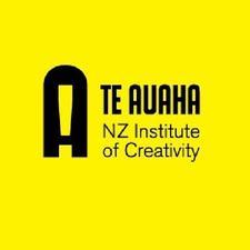 Te Auaha logo