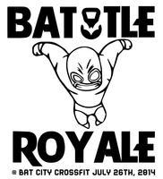 Bat-tle Royale at Bat City CrossFit