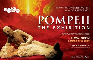 POMPEII: The Exhibit