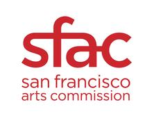 San Francisco Arts Commission logo