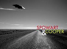 COOPER+SPOWART logo