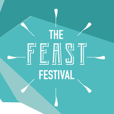 The Feast Festival logo