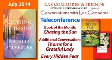 Las Comadres & Friends National Latino Book Club - San...