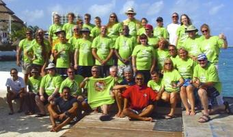 Monthly Social - Pre-Cozumel Trip & Specialty Specials!