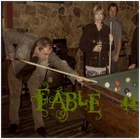 Fable44 - Saturday