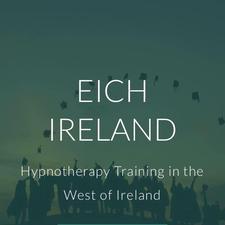E.I.C.H. Ireland School of Clinical Hypnosis logo