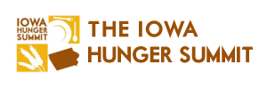 2012 Iowa Hunger Summit