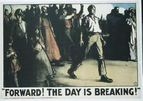 Posters, Politics, Protest: British Political Posters