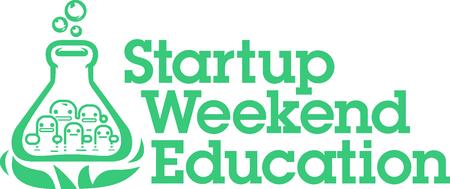 Startup Weekend Education Madrid 10/2014