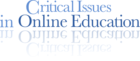 Learning Mode: Critical Issues In Online Education