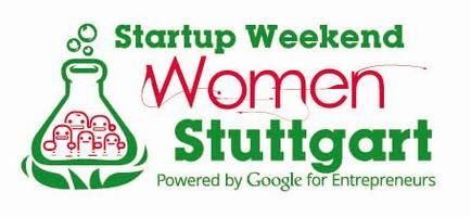 Startup Weekend Women Stuttgart