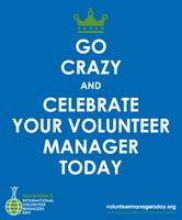 Fingal International Volunteer Managers Day event
