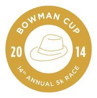 2014 Bowman Cup 5k Race