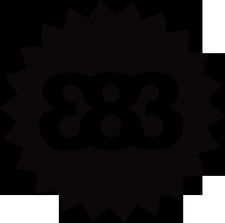 383  logo