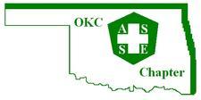 ASSE - OKC Chapter logo