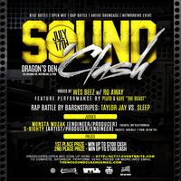 SoundCLASH Beat Battle| Open Mic | Rap Battle |Showcase...