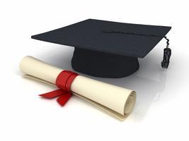 Irish Bible Institute Graduation 2014