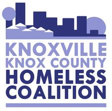 Knoxville Knox County Homeless Coalition  logo