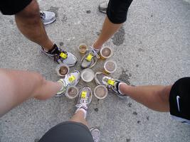 Marathon Sports Mansfield Pub Run - 7/31