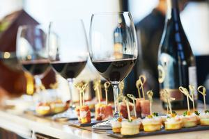 Accounting for Taste: Pairing Wine with Food