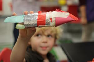Little Makers: Stomp Rockets