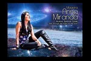 """Magistra Anna Miranda """"Soul Recognition"""""""